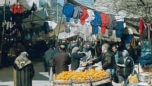 Avcılar açık semt pazarı 3 hafta sonra aynı yerinde açıldı