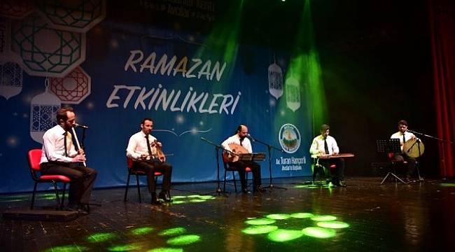 Avcılar Belediyesi 'Geleneksel Ramazan Eğlenceleri' ile evlere konuk oluyor