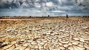 Dünya su kıtlığının eşiğinde!