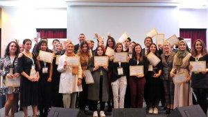 Genç tasarımcılara dünya vizesi