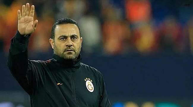 Hasan Şaş'tan futbolcularla sorun yaşadığı iddiaları hakkında açıklama