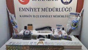 İstanbul'da silahlı kavgaya karışan 8 zanlı yakalandı