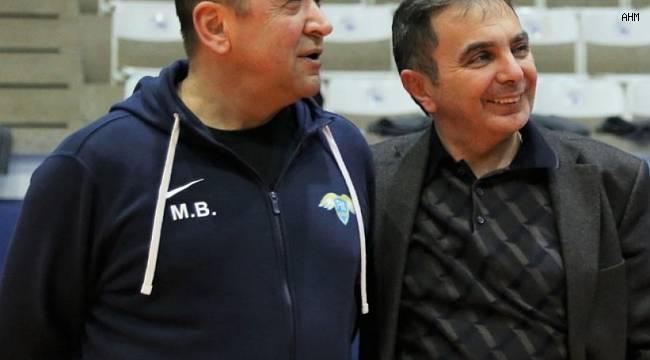PTT Spor, Mehmet Bedestenlioğlu ile sözleşme yeniledi