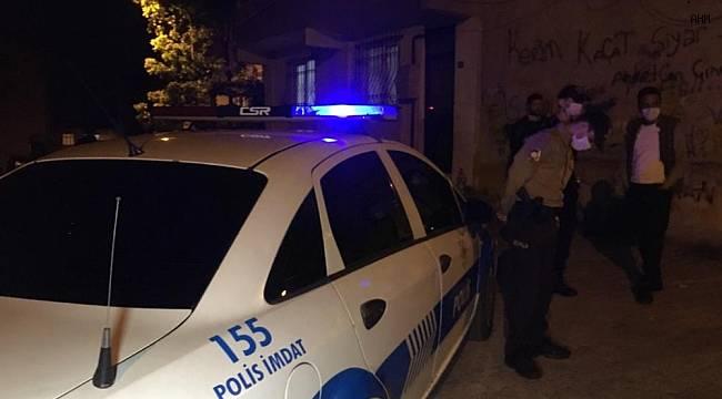 Sultanbeyli'de husumetli iki aile arasında bıçaklı kavga: 2'si ağır 6 yaralı