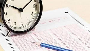 Türkiye geneli online deneme sınavları yapılacak!