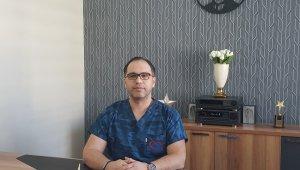 Dr. Mesut Ayyıldız, ozon terapisinin bilinmeyenlerini açıkladı