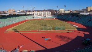 Norveç'in ünlü stadyumuna iklim dostu çözüm