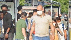 'Yeni Normalleşme' döneminde İstanbul'da trafik yoğunluğu devam ediyor
