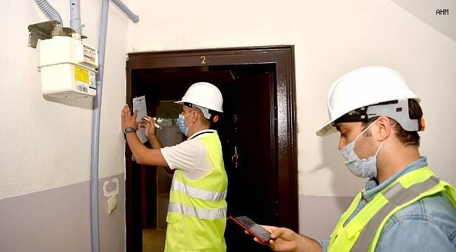 Avcılar Belediyesi asbest denetimlerine hız verdi