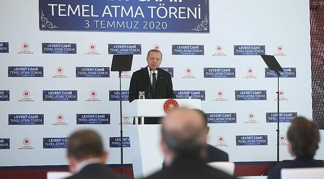 """Cumhurbaşkanı Erdoğan, """"Sakarya'daki patlama kontrol altına alınmıştır"""""""