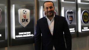 """Fatih Kol: """"Ligler oynanmayacaksa, TFF 17 milyon lirayı hesabıma geçsin"""""""