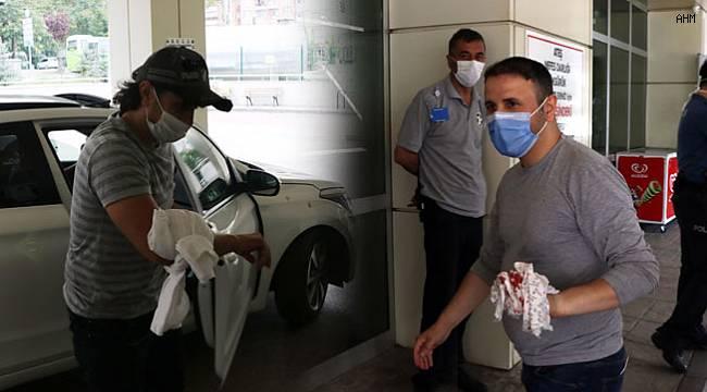 Hastaneler acemi kasaplarla doldu taştı