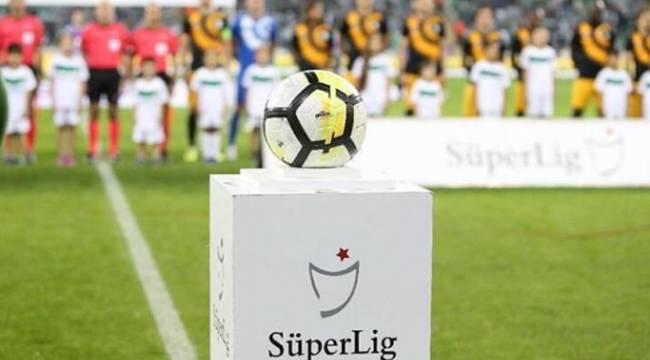 Süper Lig'de yeni sezon tarihi belli oldu