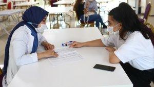 Gençlere ücretsiz üniversite tercih hizmeti
