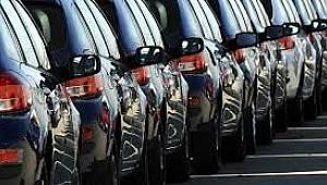 Son 5 ayda 380 bin adet sıfır araç satışı bekleniyor