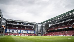 UEFA Avrupa Ligi: Kopenhag: 1 - Medipol Başakşehir: 0