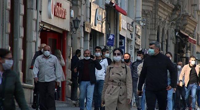 İstanbul'da salgın yeniden başladı