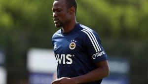 Fenerbahçe, Hatayspor mesaisini sürdürdü