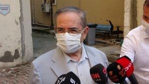 Gazeteci-Yazar Taha Akyol'u hedef alan ve oğlunu dolandıran şahıslar yakalandı