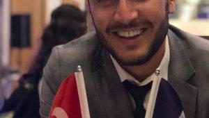 Genç sporcuların gözü Mehmet Ezer'de