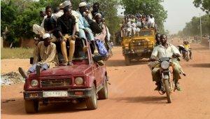 İTO'dan 'Afrika Masumiyet' kitabı
