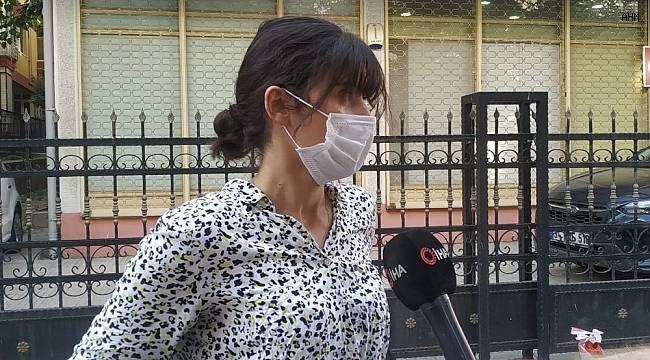 Kadıköy'de otobüs şoförünün saldırısına uğrayan genç kadın konuştu