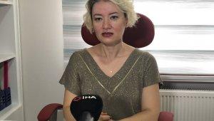"""Semra Çapar: """"Grip aşısının gebeliğe zararı yok"""""""