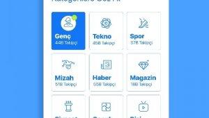 Yeni nesil sosyal medya platformu Yaay kullanımda