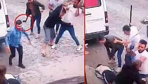 Avcılar'da balta ve sopalarla saldıran zanlılar tutuklandı
