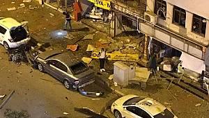 Bir Canlı Bomba, Bir Terörist Öldü