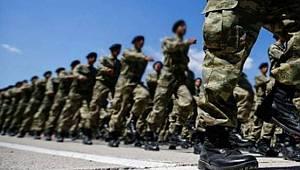 Askerlik ile ilgili MSB'den flaş karar!