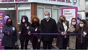 Avcılar Belediyesi Kadın Danışma Merkezi Açıldı