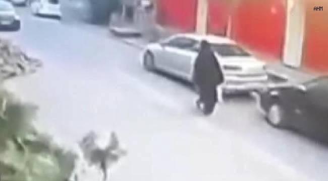 Bebeğin annesi gözaltına alındı