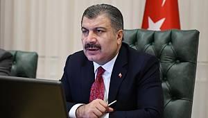 Bakan Koca açıkladı : Kadrolar belli oldu 12 bin personel alınacak