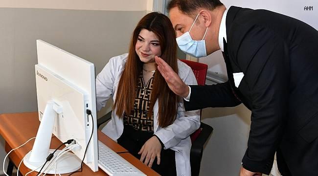 Beylikdüzü'nde sınavlara hazırlık kursları artık online ve interaktif