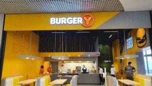 Köfteci Yusuf, Burger Y ile 150. şubesini İstanbul'da açtı