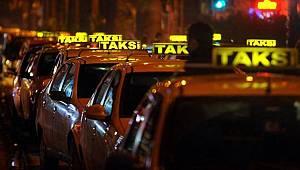 Merakla bekleniyordu karar çıktı! 'Sarı taksi' kararı