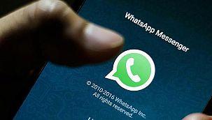 WhatsApp'tan tepki çeken karar!
