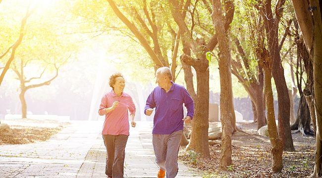 Yaşlanmayı Nasıl Erteleyebiliriz?
