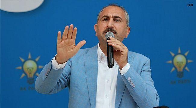 """Adalet Bakanı Abdulhamit Gül: """"Türkiye, bir daha darbe utancı yaşamayacaktır"""""""