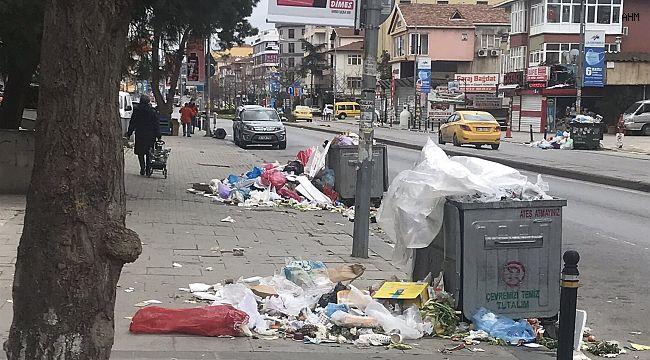 Maltepe Belediyesi'nde grev bitti