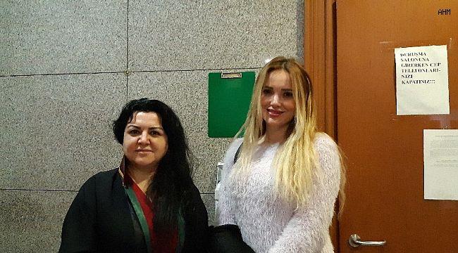 Meral Kaplan'ın boşanma aşamasındaki eşinin velayet talebi reddedildi