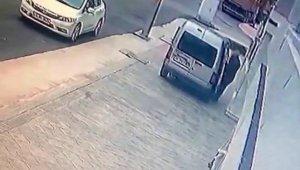Pendik'te otomobil hırsızı