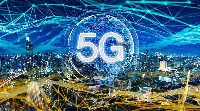 5G İçin Tarih Belli Oldu
