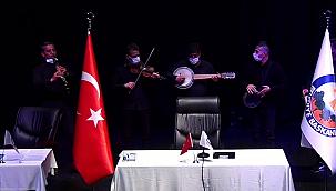 Avcılar Belediyesi Nisan Ayı 2. Birleşimi Romanların Müzik Şöleniyle Başladı