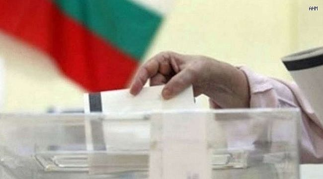 Bulgaristan vatandaşları Avcılar'da oylarını kullanıyor