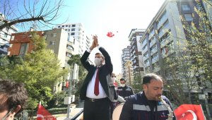 Pandemiye inat 23 Nisan coşkusu Kadıköy sokaklarında yaşanacak