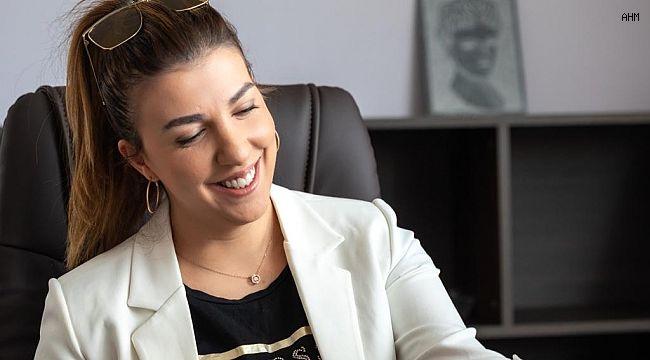 Sarah Haderi'nin hayali Türkiye'de gerçeğe dönüşüyor