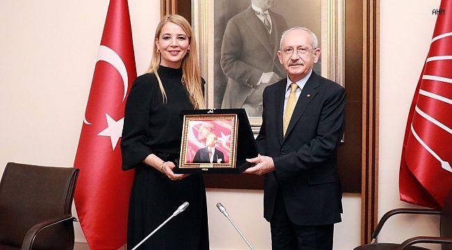 TÜGİAD Genel Başkanı Çevikel'den Ankara çıkarması
