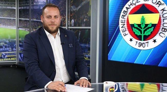 """Alper Pirşen: """"Tahkim Kurulu'na başvuracağız"""""""